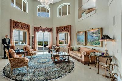 Palm Beach Gardens Condo For Sale: 3620 Gardens Parkway #1702b