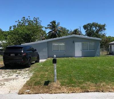Boca Raton Single Family Home For Sale: 111 Glouchester Street