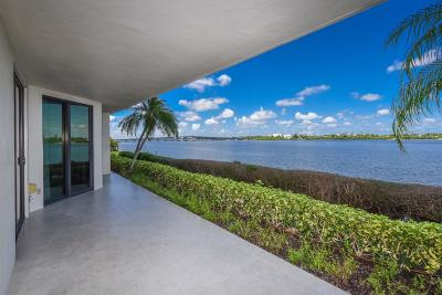 Palm Beach Condo For Sale: 2778 S Ocean Boulevard #108n