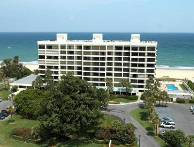 Boca Raton Condo For Sale: 1800 S Ocean Boulevard #6c