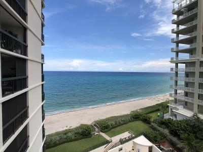 Riviera Beach FL Condo For Sale: $525,000