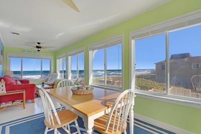 Stuart Rental For Rent: 1501 NE Ocean Boulevard #2