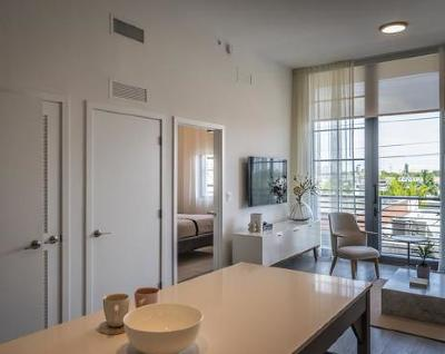 Miami Rental For Rent: 240 NW 25th Street #321