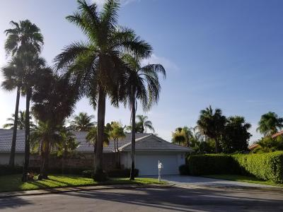 Broward County Single Family Home For Sale: 432 Deer Creek Path