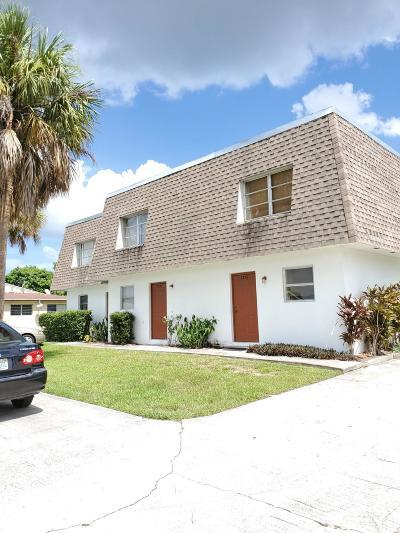 Stuart Rental For Rent: 2984 SE Bonita Street