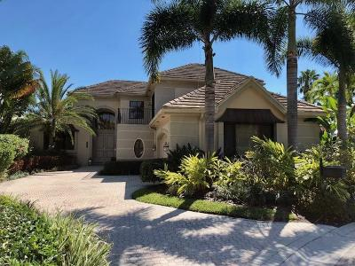 Boca Raton Single Family Home For Sale: 6174 NW 24th Way