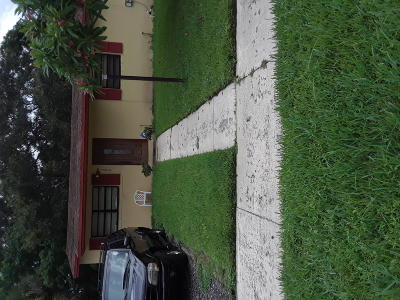 Broward County, Palm Beach County Single Family Home For Sale: 372 NW 4th Court
