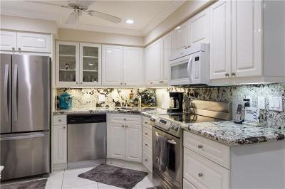 Boca Raton Townhouse For Sale: 90 SW 5th Avenue #0110