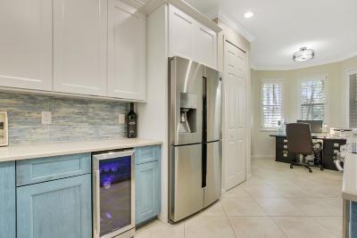Hobe Sound Single Family Home For Sale: 6100 SE Turn Leaf Trail