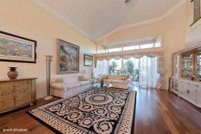 Boca Raton Townhouse For Sale: 17246 Boca Club Boulevard #102