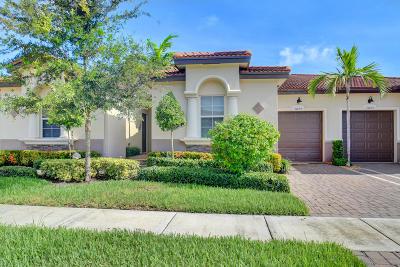Delray Beach Single Family Home For Sale: 14859 Barletta Way