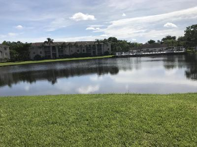 Delray Beach Single Family Home For Sale: 7920 Mansfield Hollow Road