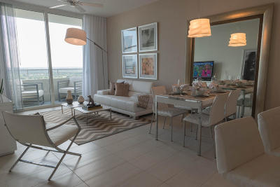 Fort Lauderdale Rental For Rent: 400 SW 1st Avenue #204