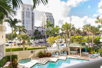 Fort Lauderdale Condo For Sale: 401 SW 4 Av Avenue #200