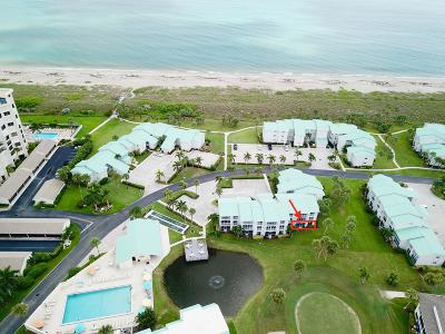 Hutchinson Island Condo For Sale: 2400 S Ocean Drive #513