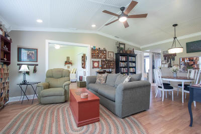 Delray Beach Single Family Home For Sale: 5168 Copperleaf Circle