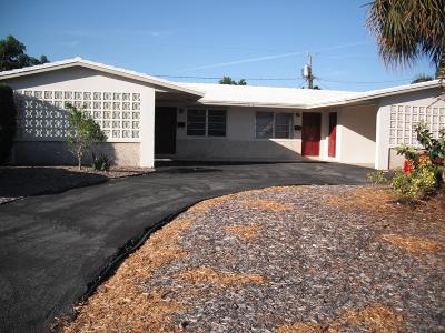 Fort Lauderdale Rental For Rent: 2111 NE 51st Court