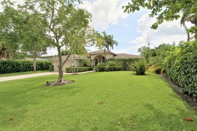 Delray Beach Single Family Home For Sale: 1227 NW 4th Avenue