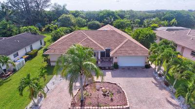Royal Palm Beach Single Family Home For Sale: 179 Bilbao Street