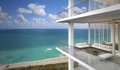 Condo For Sale: 5000 Ocean Drive #501