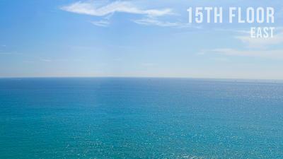 Singer Island Condo For Sale: 5000 Ocean Drive #1502