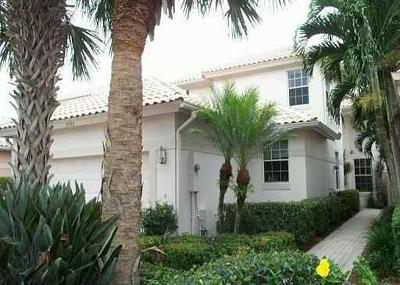 Boca Raton Single Family Home For Sale: 2492 NW 66th Drive