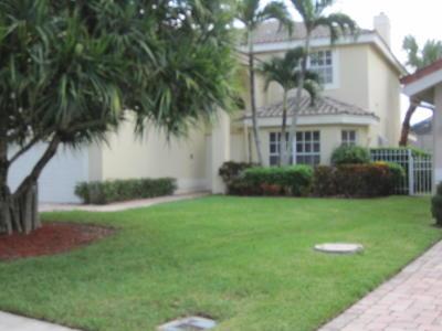 Boca Raton Single Family Home For Sale: 20364 Vera Cruz Lane