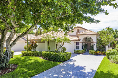 Boca Raton Single Family Home For Sale: 5282 NW 20th Avenue