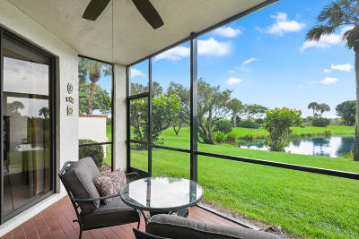 Juno Beach Condo For Sale: 403 Sea Oats, Drive