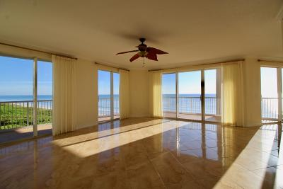 Hutchinson Island Condo For Sale: 4160 Highway A1a #601