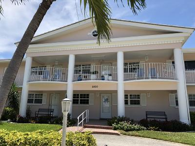 Fort Lauderdale Condo For Sale: 2800 NE 14th Street #Apt. 16