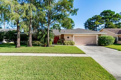 Wellington Single Family Home For Sale: 1351 Raintree Lane