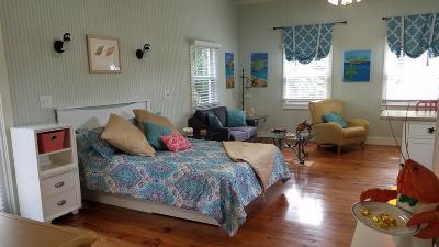 Delray Beach Rental For Rent: 226 NE 1st Avenue #Studio