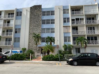 Miami Rental For Rent: 3551 SW 9 Terrace #210