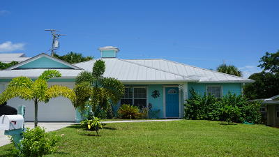 Single Family Home For Sale: 3839 NE Linda Drive
