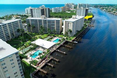Seagate Of Highland Condo, Seagate, Seagate Of Highland Beach Rental For Rent: 3310 S Ocean Boulevard #1031-D