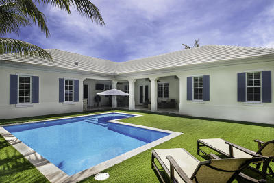 Delray Beach Single Family Home For Sale: 15 NW 16th Street