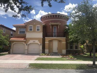 Miami Rental For Rent: 2722 SW 156th Avenue