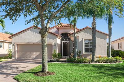 St Lucie County Single Family Home For Sale: 328 NW Shoreview Drive