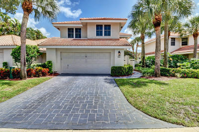 Boca Raton Single Family Home For Sale: 2103 NW 53rd Street