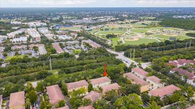 Jupiter Townhouse For Sale: 119 W Indian Crossing Circle