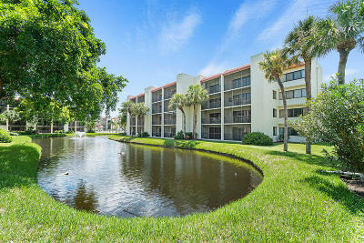 Jupiter Condo For Sale: 1605 S Us Highway 1 #D303