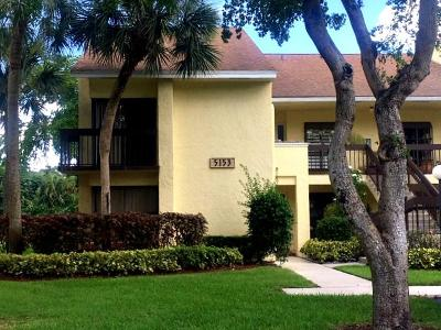 Boca Delray Country Club, Boca Delray, Boca Delray I-Iii Condo S Filed In Or3857p483, 4, Boca Delray Golf & Country Club, Boca Delray Golf And Country Club Condo For Sale: 5153 Oak Hill Lane #521