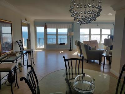 Pompano Beach Rental For Rent: 405 Ocean Boulevard #1420