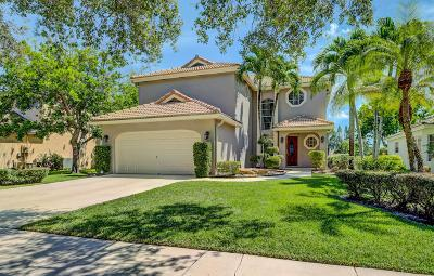 Parkland Single Family Home For Sale: 6340 NW 58th Way