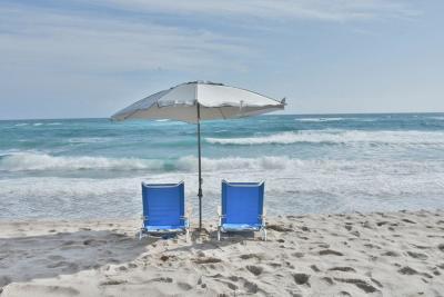 Singer Island Condo For Sale: 5380 Ocean Drive #14-D