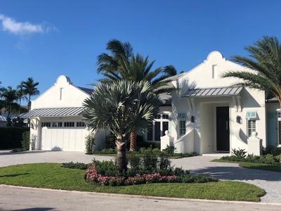 Single Family Home For Sale: 101 Via Lago Cervaro