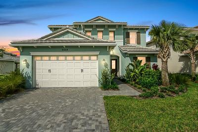 Loxahatchee Single Family Home For Sale: 5929 Buttonbush Drive