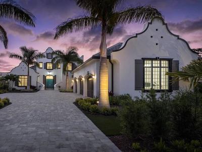Port Saint Lucie Single Family Home For Sale: 178 SE Via Lago Garda