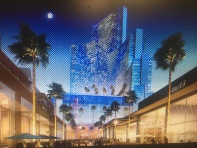 Miami-Dade County Condo For Sale: 851 NE 1st Avenue #1200